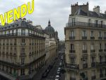 Vente appartement PARIS  - Photo miniature 1