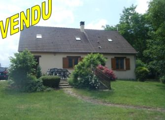 Vente maison SAINT GONDON - photo