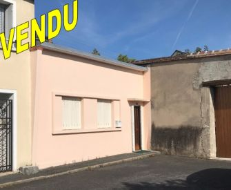 Vente maison GIEN - Centre ville - photo