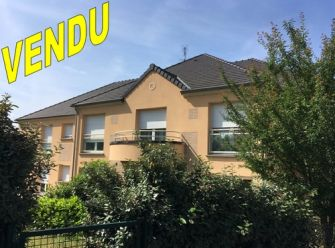 Vente appartement BRIARE - photo
