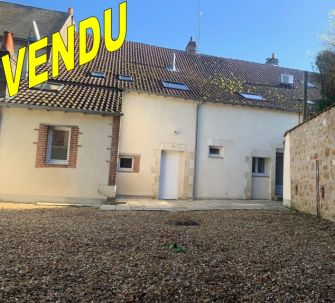 Vente immeuble Gien - photo