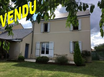 Vente maison CHATILLON SUR LOIRE - photo