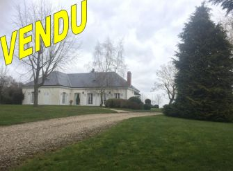Vente maison POILLY LEZ GIEN - photo