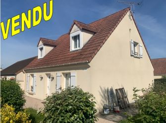 Vente maison GIEN - CUIRY - photo