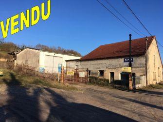 Vente local industriel GIEN - photo