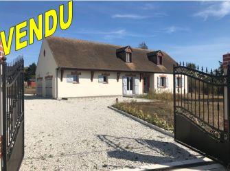 Vente maison SAINT GONDON - photo