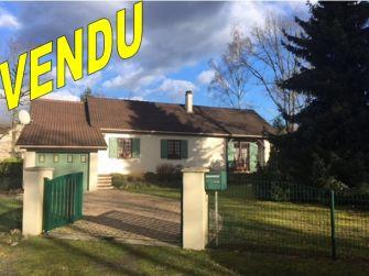 Vente maison LA BUSSIERE - photo