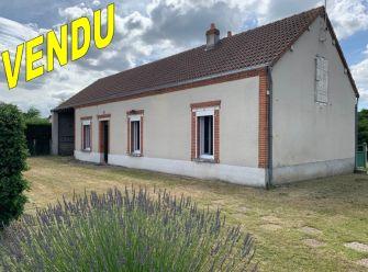 Vente maison Poilly lez gien - photo