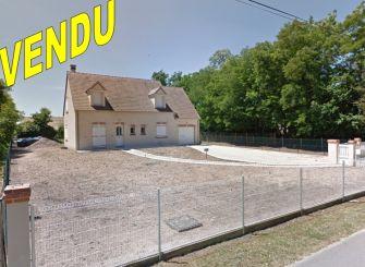 Vente maison GIEN - QUARTIER DU BERRY - photo