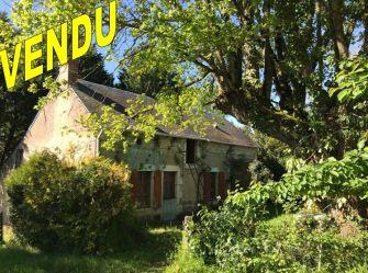 Vente maison BEAULIEU SUR LOIRE - photo
