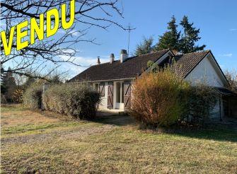 Vente maison LES CHOUX - photo