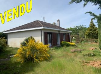 Vente maison SAINT FLORENT - photo