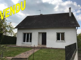 Vente maison SAINT BRISSON SUR LOIRE - photo