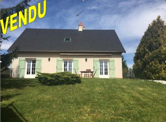 Vente maison NEVOY - photo