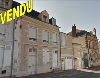 Vente appartement GIEN - CENTRE VILLE - photo