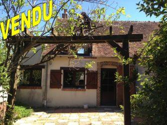 Vente maison Cernoy en berry - photo