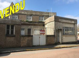Vente immeuble BEAULIEU SUR LOIRE - photo