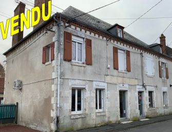 Vente immeuble POILLY LEZ GIEN - photo