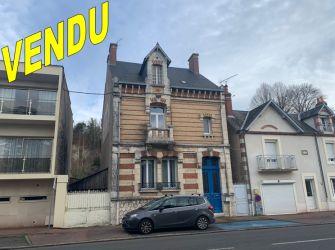 Vente maison GIEN - photo