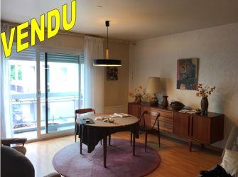 Vente appartement GIEN - QUARTIER DU BERRY - photo