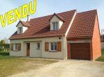 Vente maison NEVOY - Photo miniature 1