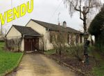 Vente maison saint martin sur ocre - Photo miniature 1