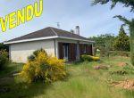 Vente maison SAINT FLORENT - Photo miniature 1