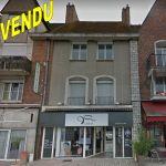 Vente immeuble GIEN - Photo miniature 1