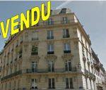 Vente appartement PARIS 8ème - Photo miniature 1